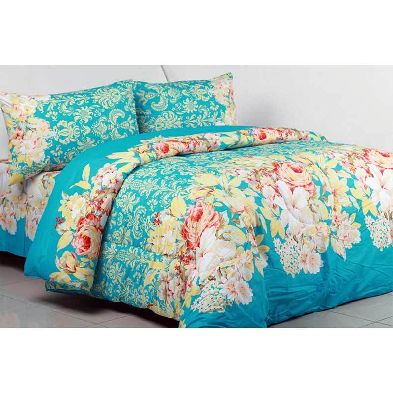 Sierra Evergreen Sprei