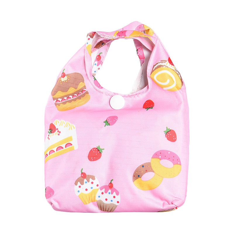 Silver Tote Lucy Cak...gan - Pink