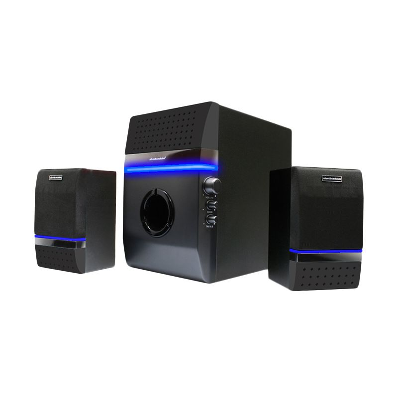 Simbadda CST 4200 N Hitam Speaker