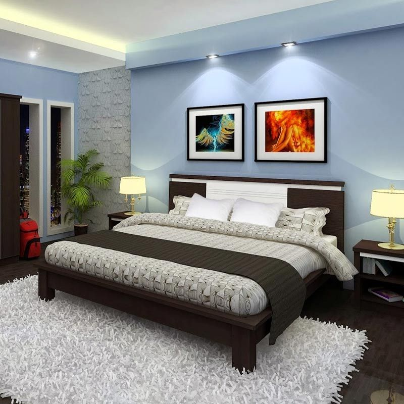 Graver Anata Series Bed Room Set