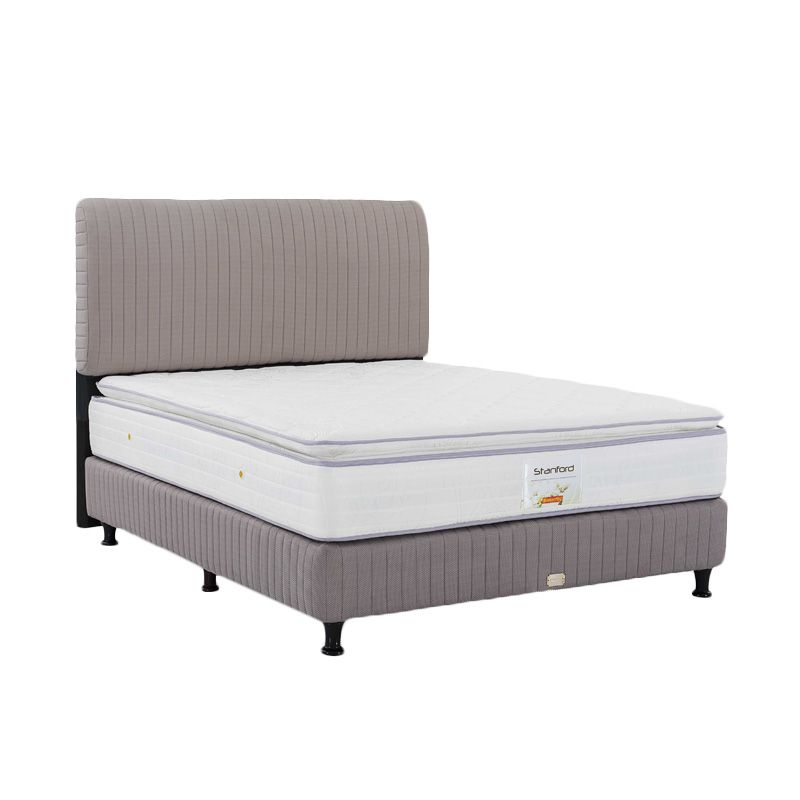 Musterring Standford Pillowtop Euro Style Springbed Khusus Jabodetabek