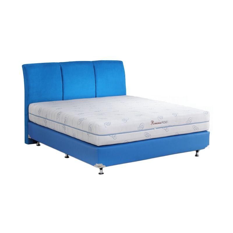 Romance Pedic Spring Bed Kasur Saja Khusus Jabodetabek [160 x 200]