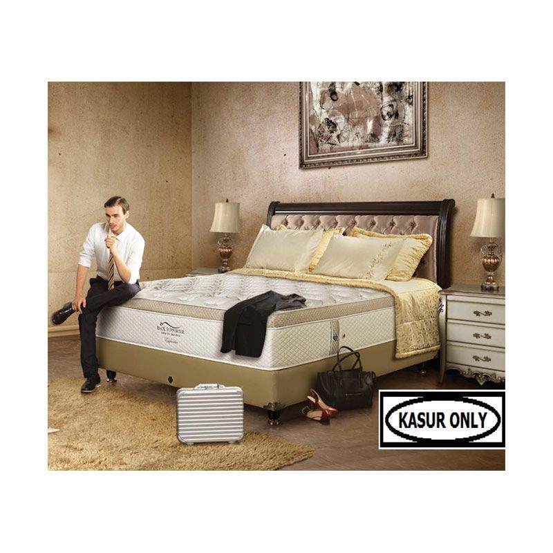 Spring Air Euphoria Spring Bed [160 x 200 cm]