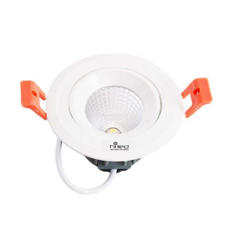 harga Hiled Ceiling COB White Lampu Downlight [5 Watt] Blibli.com