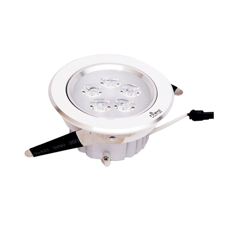 Hiled Ceiling White Lampu Led [5 W]