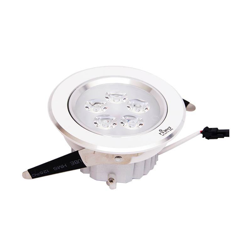 harga Hiled led Ceiling Light 5W - Warm White Blibli.com