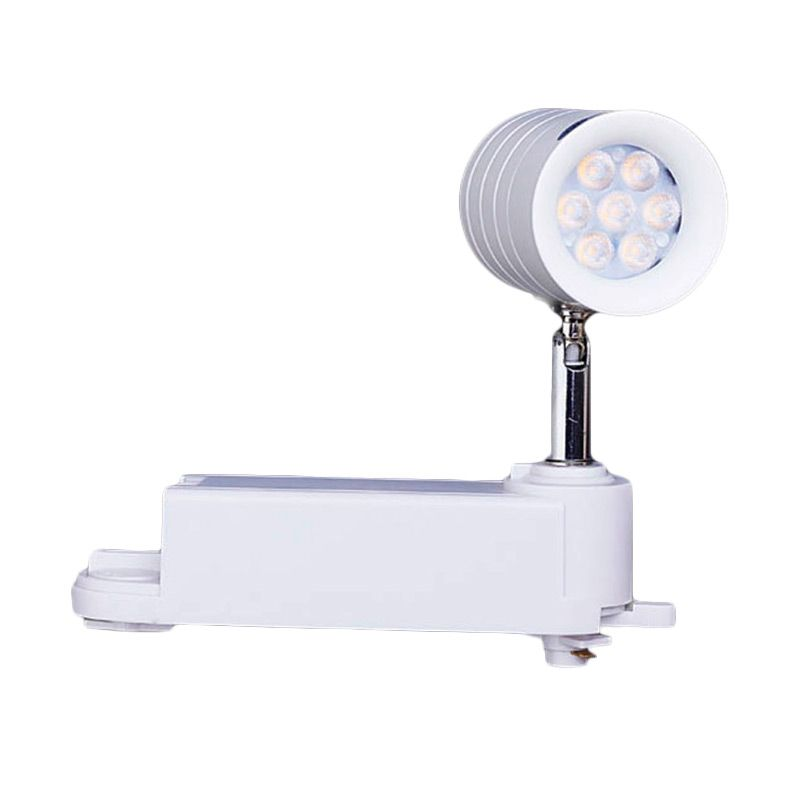 harga Hiled Track Railing AC220V Warm White Lampu Led [7 Watt] Blibli.com