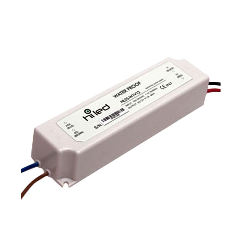 Hiled Water Proof DC12V Power Supply [3 A]