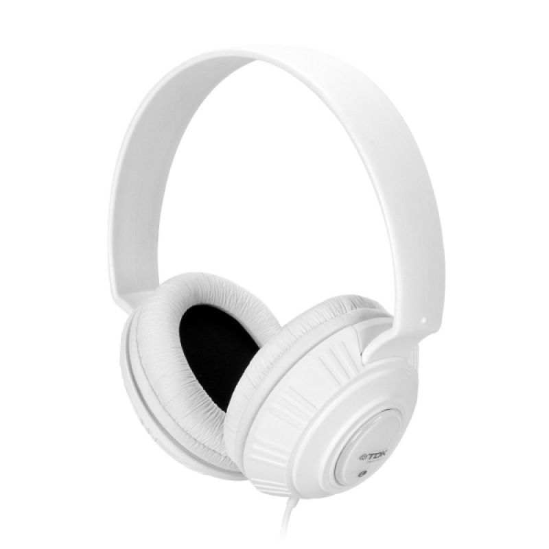 TDK Headphone MP 100 Putih