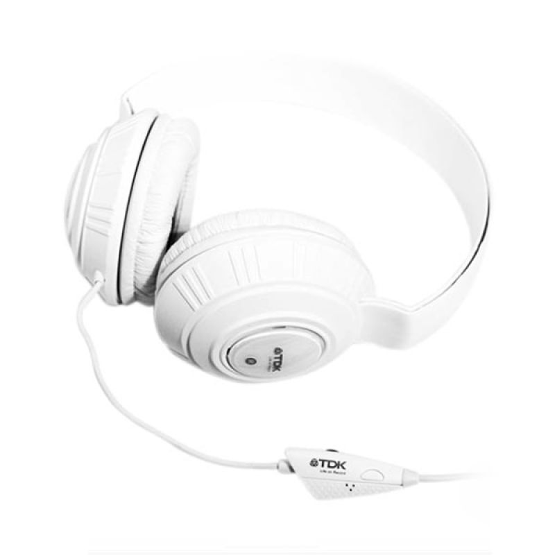TDK Headphone MPi 110 Putih