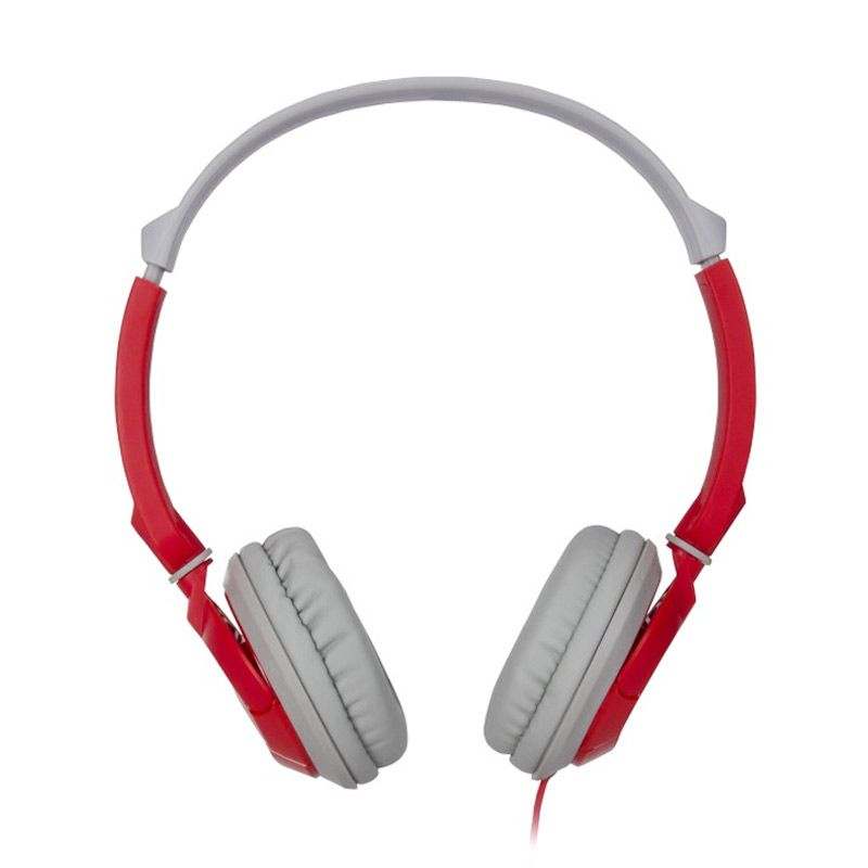 TDK Headphone ST 100 Red