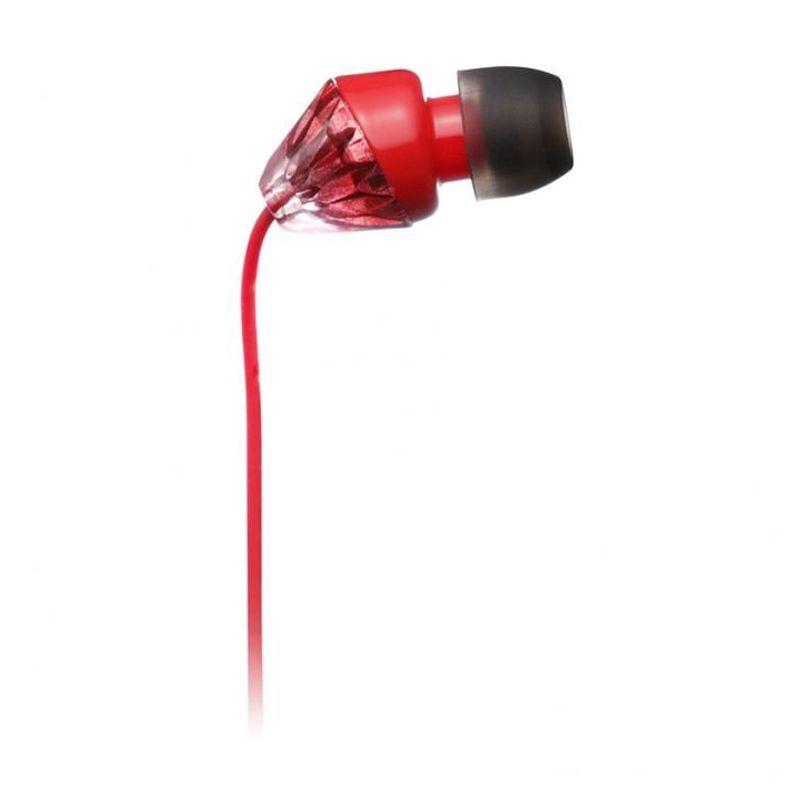 TDK TH-EC 150 Red Earphone