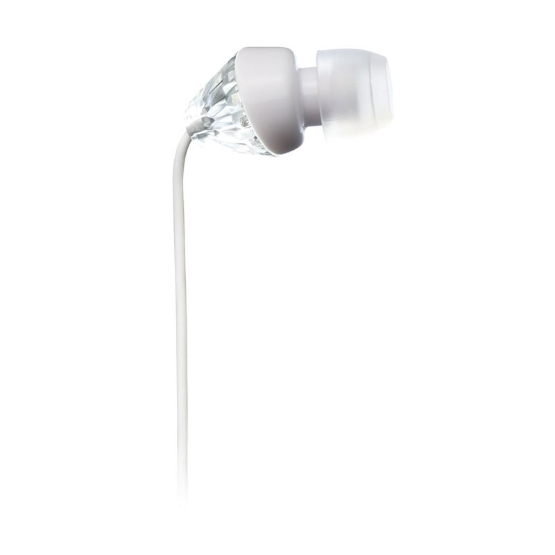 TDK TH-EC 150 White Earphone
