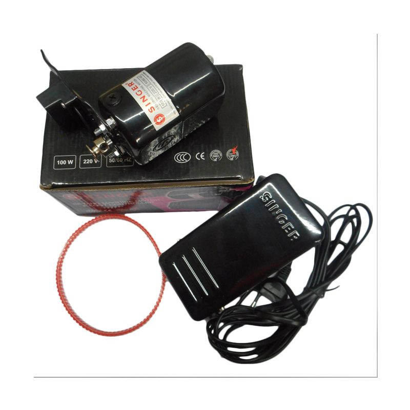 SINGER Motor Mesin Jahit [100 watt]
