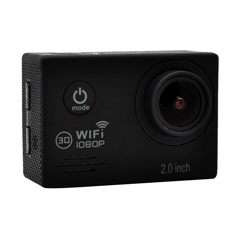 SJ7000 Action Cam - Hitam [Wifi] - 9290270 , 15462885 , 337_15462885 , 897500 , SJ7000-Action-Cam-Hitam-Wifi-337_15462885 , blibli.com , SJ7000 Action Cam - Hitam [Wifi]