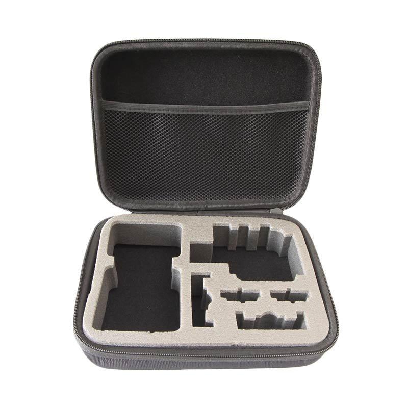 Jual Action Cam Tas Kamera Medium Size Bag U Gopro Sj4000 Brica