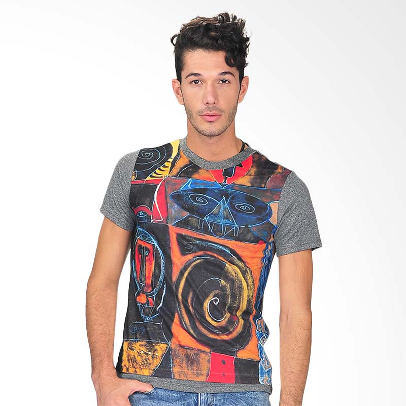 Simpaply's New Stuckle Tome Men's T-shirt