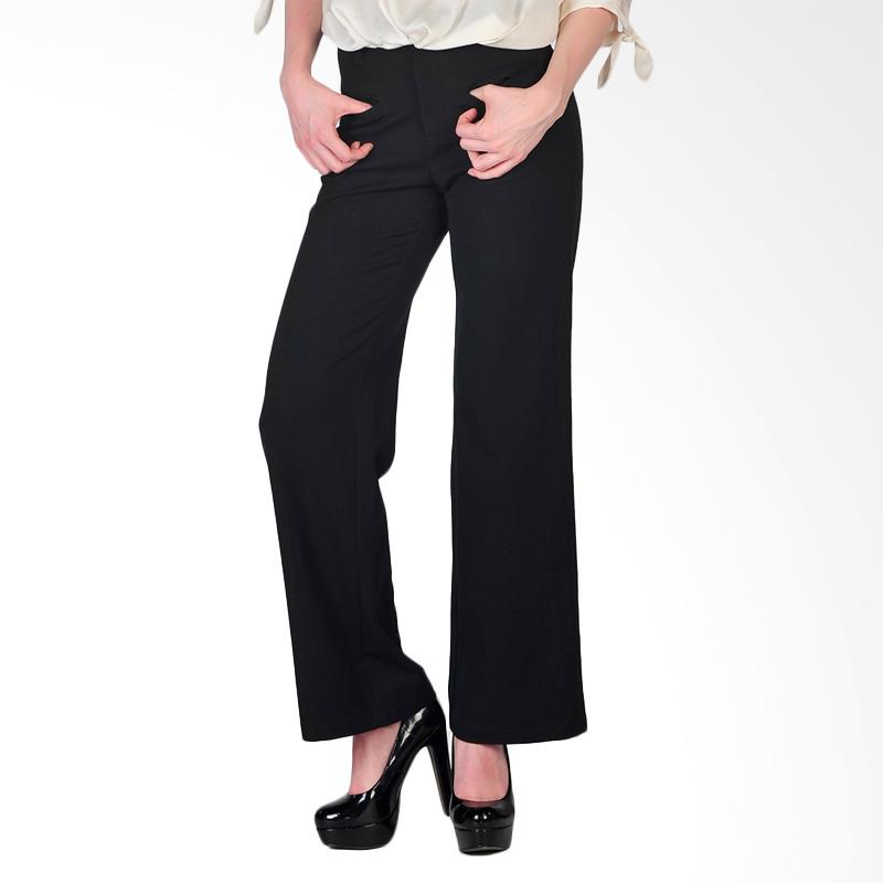 SJO & SIMPAPLY SJO's Alessandria Women's Pants - Black
