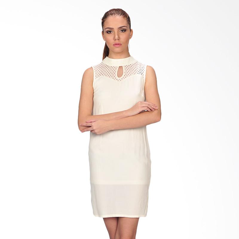 SJO's Noris Natural Women's Dress