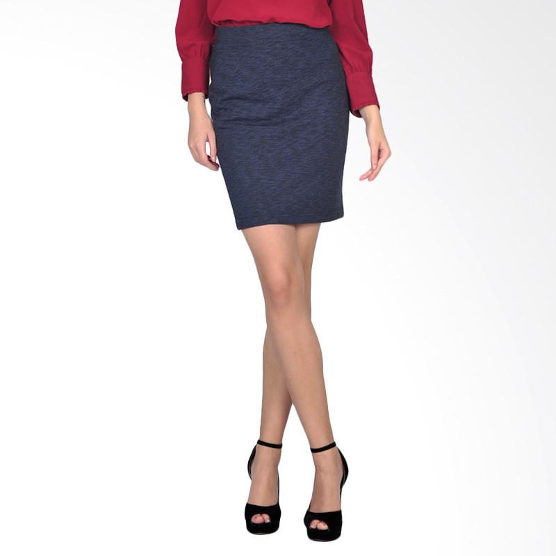 SJO's Primity Women's Skirt - Navy