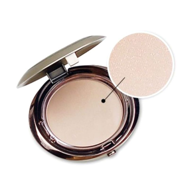 Skin79 VIP Gold Hologram Pearl Pact 16gr