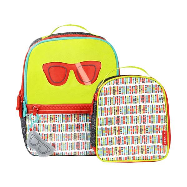 harga Skip Hop Forget Me Not Backpack Set Specs Tas Anak Blibli.com