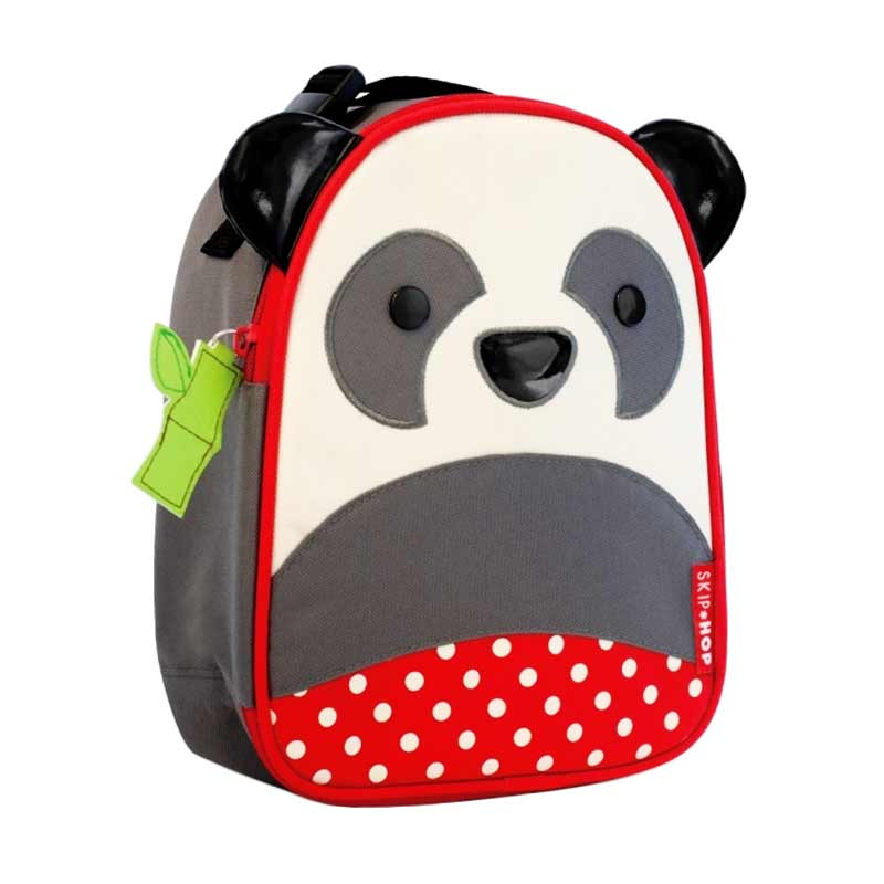 harga Skip Hop Zoo Lunchies Panda Tas Ransel Anak Blibli.com