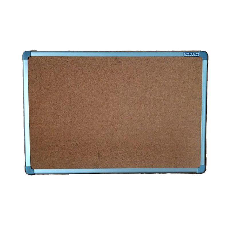 SAKANA Noticeboard / Papan Notifikasi [40 x 60 Cm]