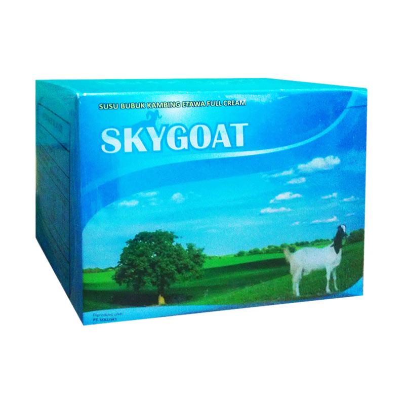 Sky Skygoat etawa fullcream susu