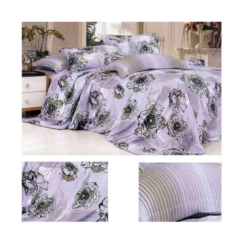 Sleep Buddy King Size Blanket Organic Cotton Grace