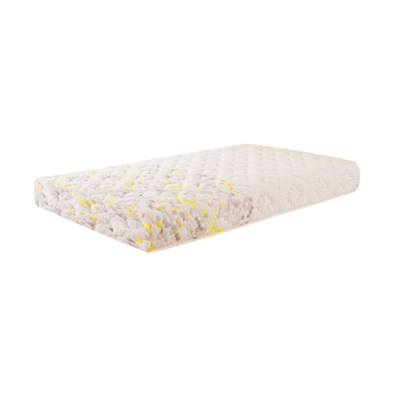 Therapedic Therakids Lime Green Mattress