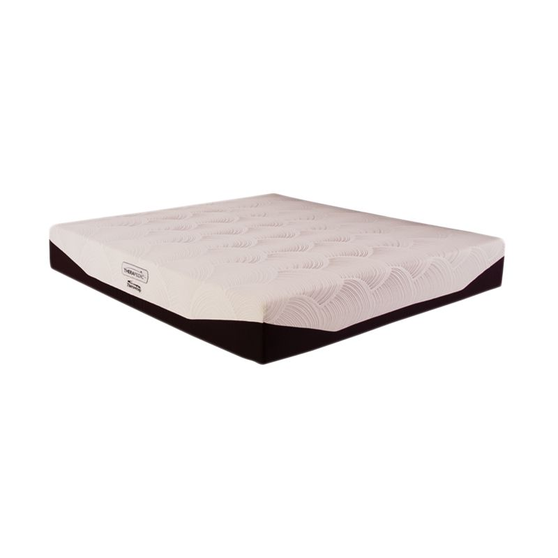 Therapedic Therawrap F Mattress