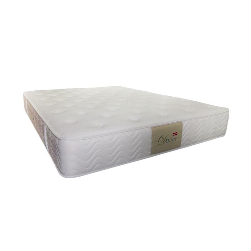 Slumberland Dover Putih Mattress [120 x 200 x 25 cm]