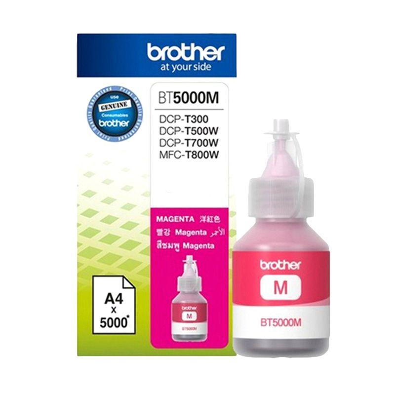 Brother BT5000M Magenta Tinta Printer