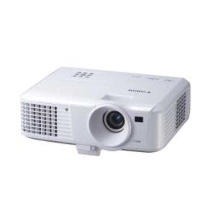 Canon LV-X300 XGA - 3000 Putih Proyektor
