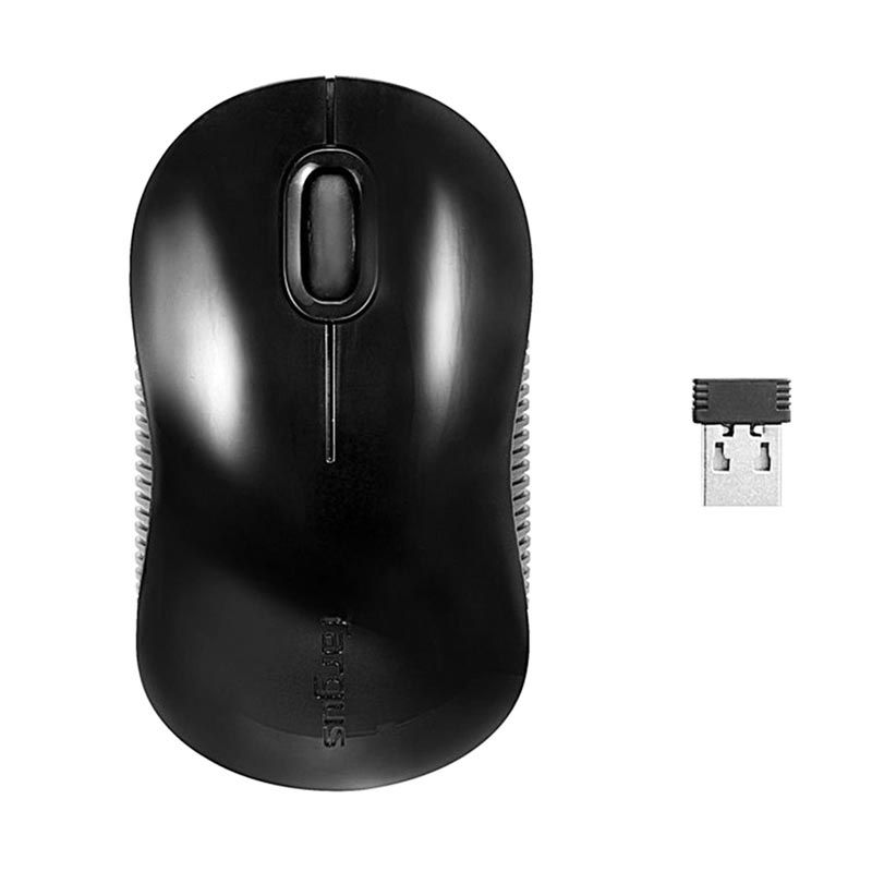 Targus BlueTrace AMW063 Hitam Wireless Mouse