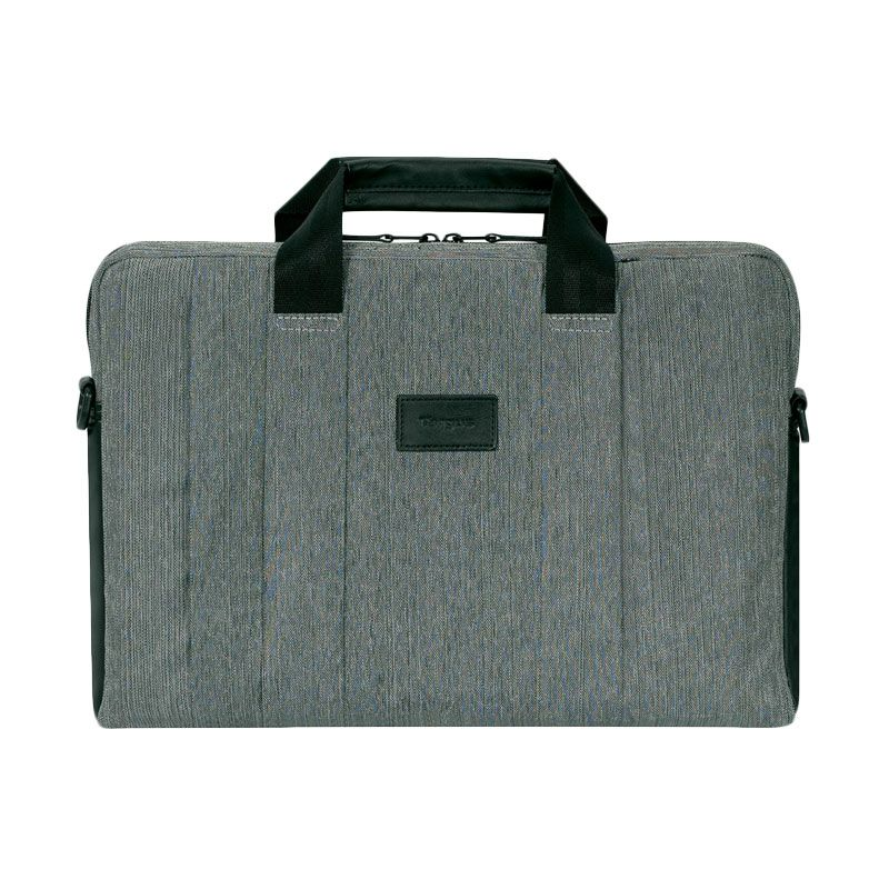 TARGUS TSS59404AP CitySmart Slipcase Grey Tas Laptop [15.6 Inch]
