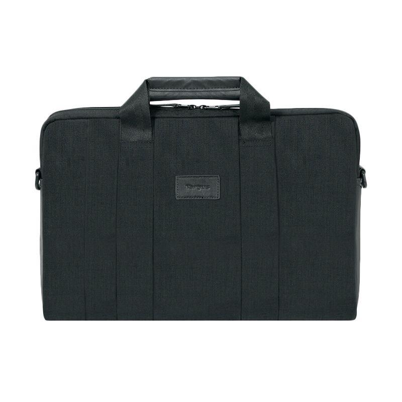 TARGUS CitySmart Sllipcase Hitam TSS594AP Tas Laptop [15.6 Inch]