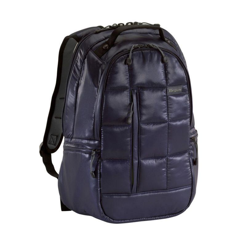 Targus Crave TSB15801 Black Backpack Tas Ransel