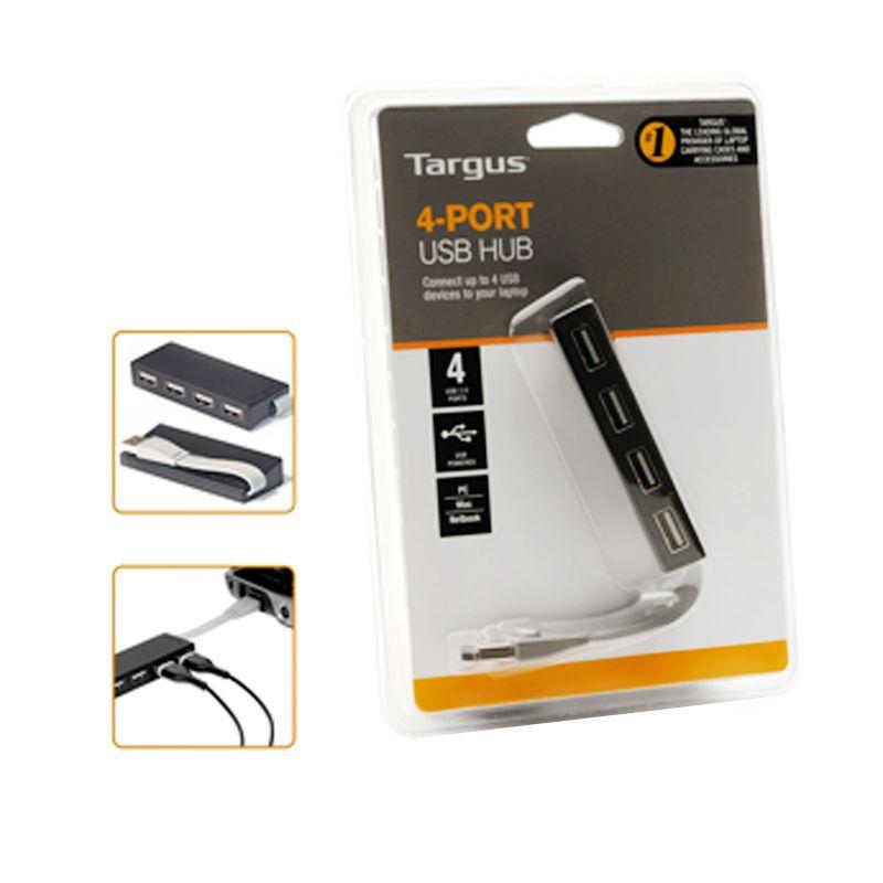 Targus ACH114 USB Hub [4 Port]