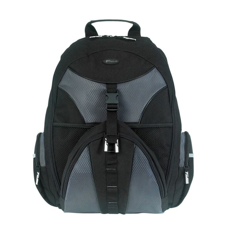 Targus Sport  TSB007 Backpack Tas Laptop [15.4 Inch]