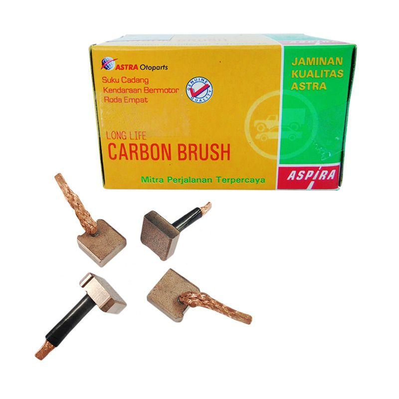 Aspira 4W 11-HTX4T Carbon Brush