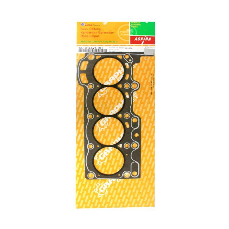 Aspira 4W DA-11115-S89-1101 Cylinder Head Gasket Graphite