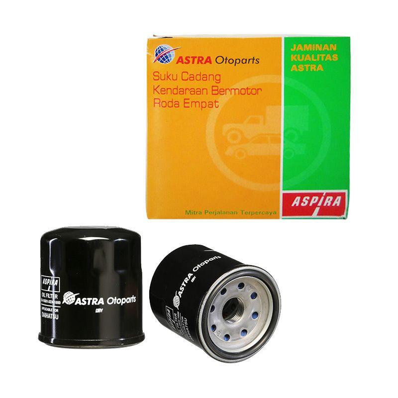 Aspira 4W DA-15601-TAR-1800 Oil Filter