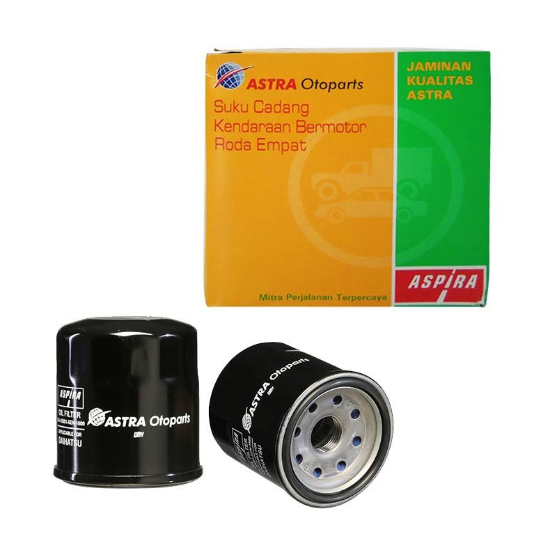 Aspira 4W IS-89411-12A-1800 Oil Filter