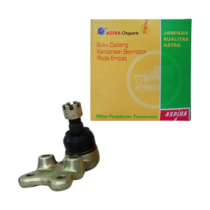 Aspira 4W IS-94365-P25-1920 Ball Joint Lower [Left Hand]