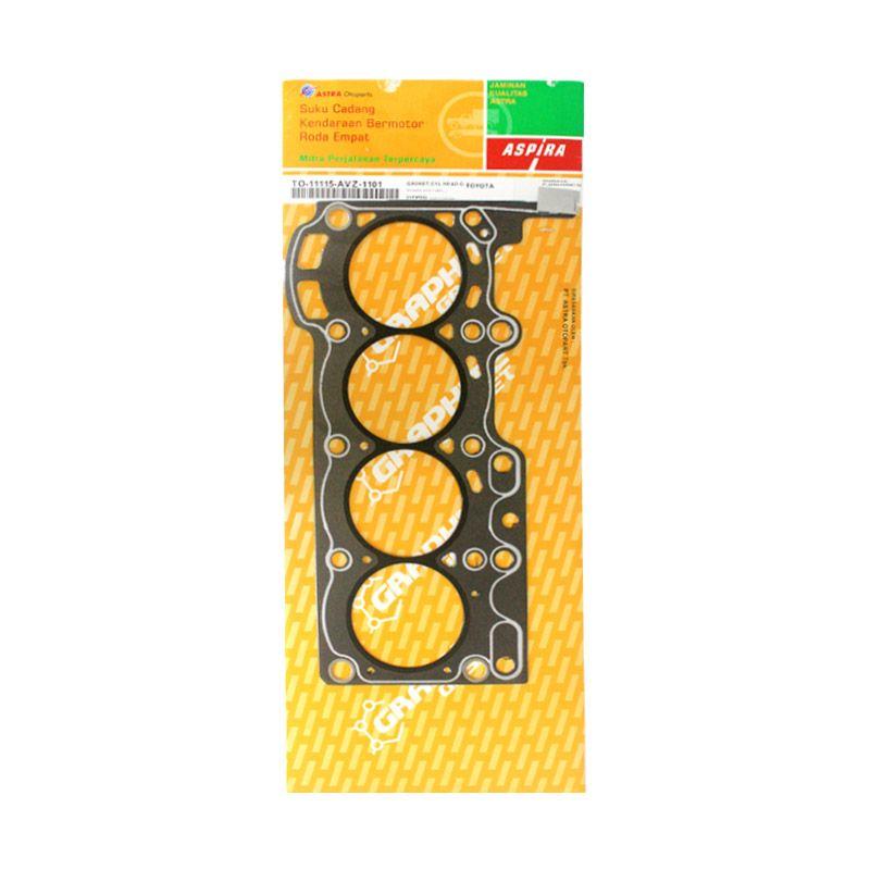 Aspira 4W MI-12886-L3B-1100 Cylinder Head Gasket