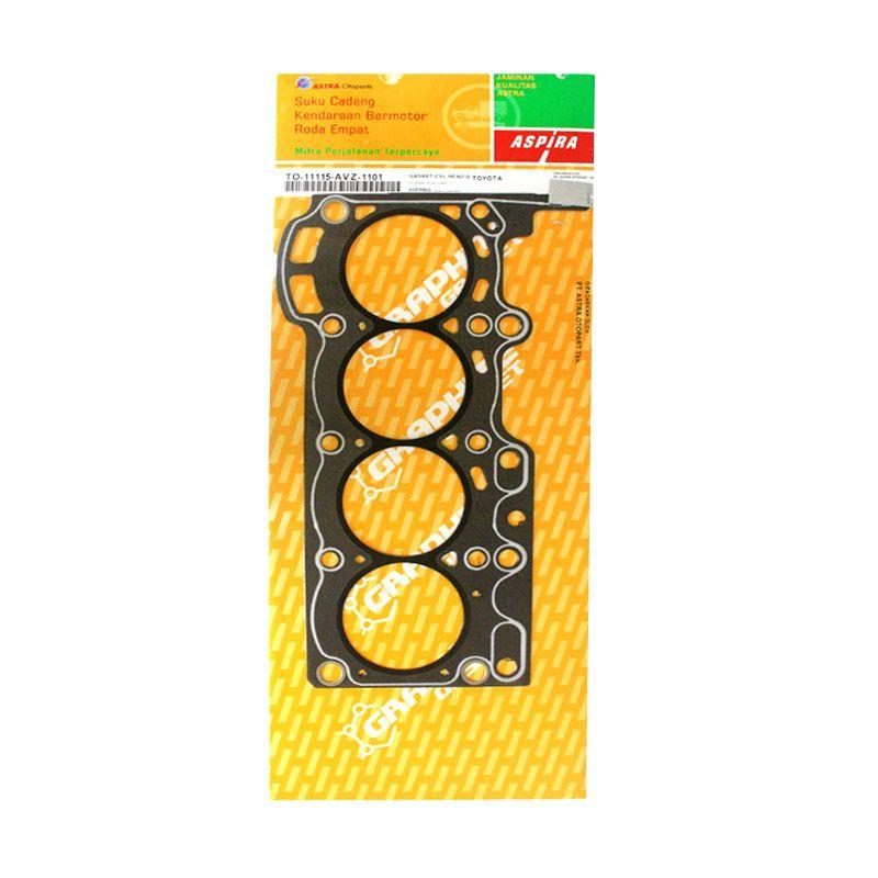Aspira 4W MI-42394-KUB-1120 Cylinder Head Gasket Non Asbestos