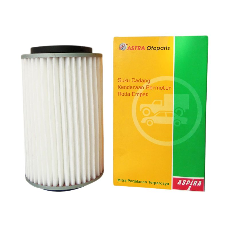 Aspira 4W MI-97118-KUD-1800 Air Filter