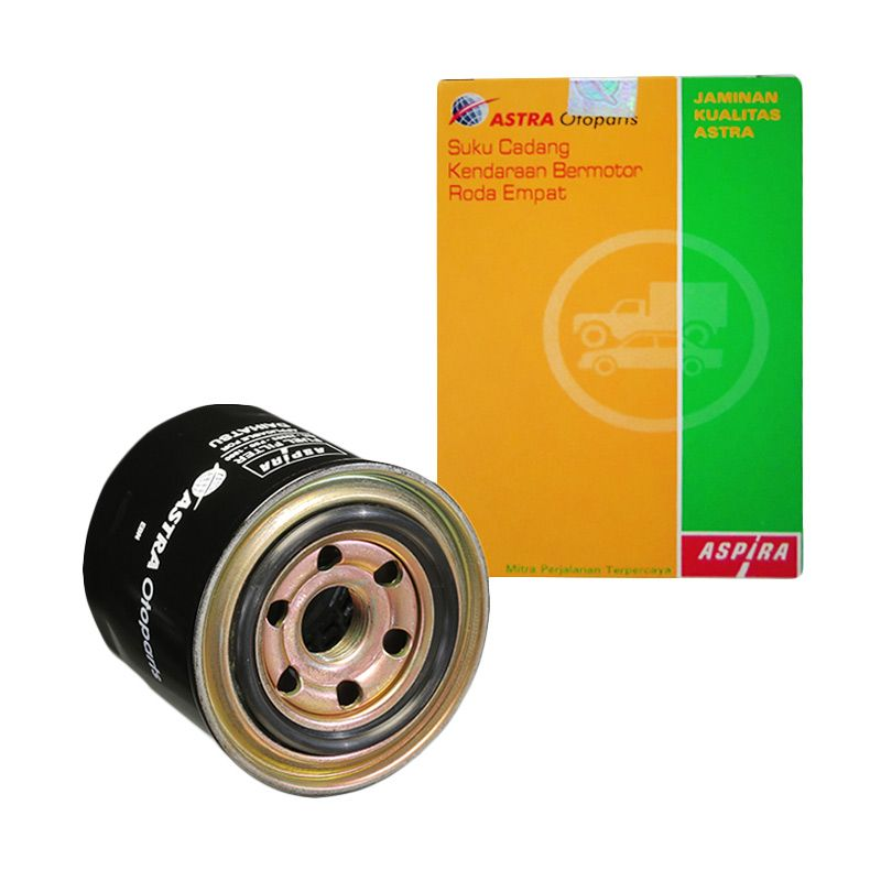 Aspira 4W NI-16444-CK1-1800 Fuel Filter